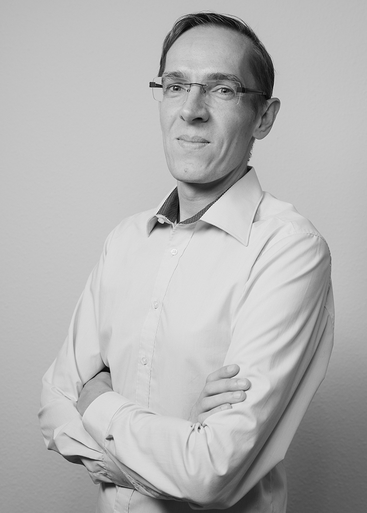 ANDRE SCHILDERINK