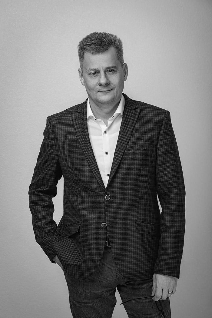 Dr. med. EVGENY LEVENKO