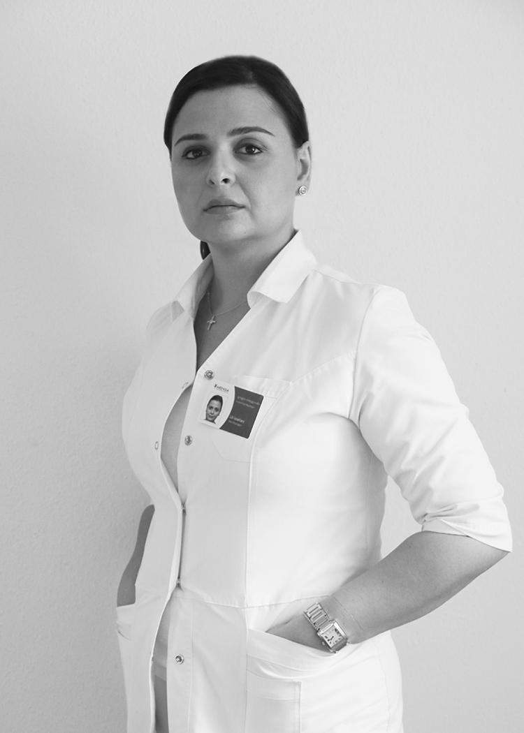 Dr. med. LILI IOSELIANI